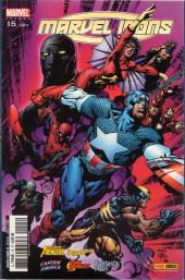 Marvel Icons (Marvel France - 2005) -15- Ronin (1)
