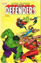 Defenders (The) (L'intégrale)