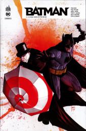 Batman Rebirth -9- L'Aile meurtrière