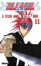Bleach -11a2007- A star and a stray dog