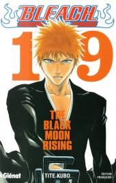 Bleach -19a2011- The Black Moon Rising