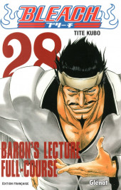 Bleach -28a2012- Baron's Lecture Full-Course
