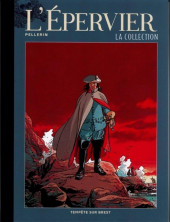 L'Épervier (Eaglemoss) -3- Tempête sur brest