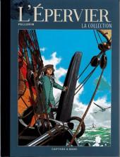 L'Épervier (Eaglemoss) -4- Captives à bord