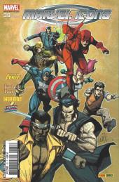 Marvel Icons (Marvel France - 2005) -39- Fantômes