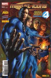 Marvel Icons (Marvel France - 2005) -44- Un nouveau monde