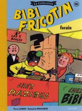 Bibi Fricotin (Hachette - la collection) -116- Bibi Fricotin forain