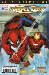 Marvel Icons (Marvel France - 2005) -53- Requiem