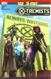 Age of X-Man: X-Tremists -INT- X-Tremists