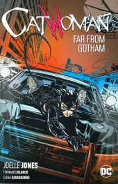 Catwoman (2018) -INT02- Far from Gotham