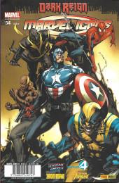 Marvel Icons (Marvel France - 2005) -54- La flèche du temps
