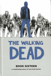 Walking Dead (The) (2003) -HC16- Book Sixteen