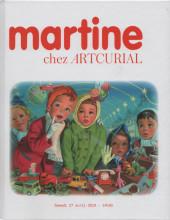 (Catalogues) Ventes aux enchères - Artcurial - Artcurial - Martine chez Artcurial - Samedi 27 avril 2019 - Paris Hôtel Dassault