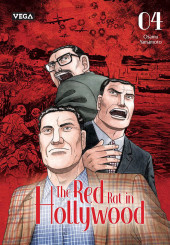 Red Rat in Hollywood (The) -4- Tome 4