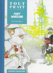 Tout Pratt (collection Altaya) -21- Fort Wheeling 3