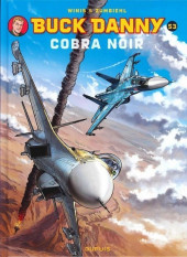 Buck Danny -53a- Cobra noir