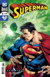 Superman Vol.5 (DC Comics - 2018) -6- The Unity Saga - Part 6