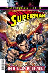 Superman (2018) -13- The Unity Saga : The House of El - Part 7