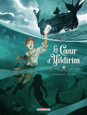 Le cœur d'Yildirim - Le Cœur d'Yildirim