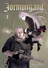 Jormungand -2- Tome 2