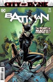 Batman Vol.3 (DC Comics - 2016) -79- City of Bane, Part Five