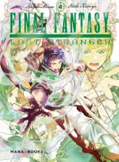 Final Fantasy - Lost stranger -4- Tome 4