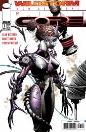 Wildcore (DC comics - 1997) -1VC- Issue #1