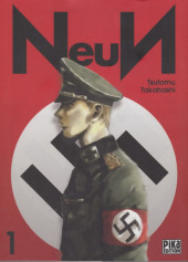 NeuN -1- Tome 1