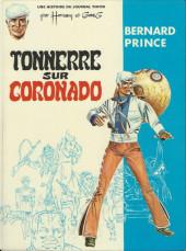 Bernard Prince -2a1971- Tonnerre sur Coronado