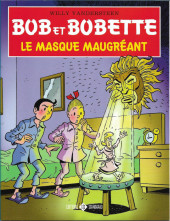 Bob et Bobette (Publicitaire) -Kruidvat3- Le Masque Maugréant