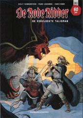 Rode Ridder (De) -263- De vervloekte talisman
