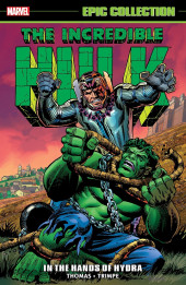 Incredible Hulk Epic Collection (2015) -INT04- In The Hands Of Hydra