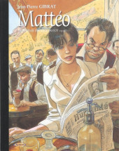 Mattéo -3TL1- Troisième époque (août 1936)