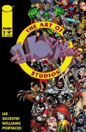 (DOC) The Art of Homage Studios