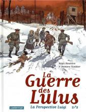 La guerre des Lulus -HS2- 1917 - La Perspective Luigi 2/2