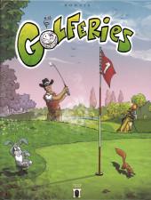 Golferies -1- Tome 1