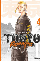 Tokyo Revengers -4- Tome 4