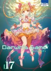 Darwin's Game -17- Tome 17