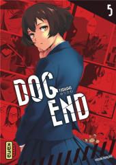 Dog End -5- Tome 5