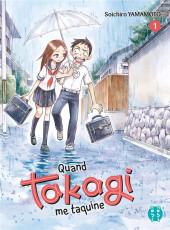 Quand Takagi me taquine -1- Tome 1