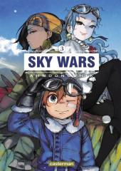 Sky Wars -3- Tome 3