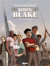 John Blake -1- Tome 1