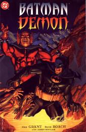 Batman/Demon (1996) - Batman/Demon