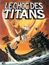 Le choc des Titans - Le Choc des Titans