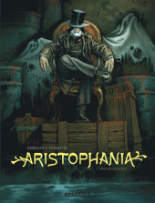 Aristophania -2- Progredientes