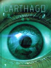 Carthago -10- L'abîme regarde en toi