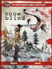 Couverture de Snow Blind