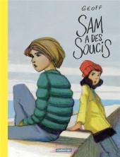 Lily a des nénés -2- Sam a des soucis