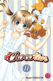 Chocotan -11- Tome 11