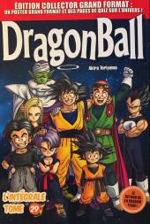 Dragon Ball - La Collection (Hachette) -29- Tome 29